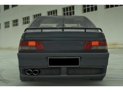 Peugeot 405 Nitro Rear Bumper