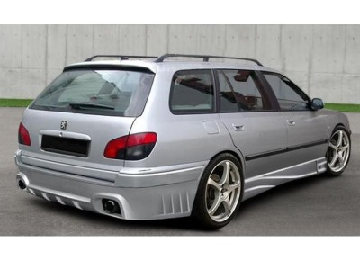 Peugeot 406 BSX Side Skirts