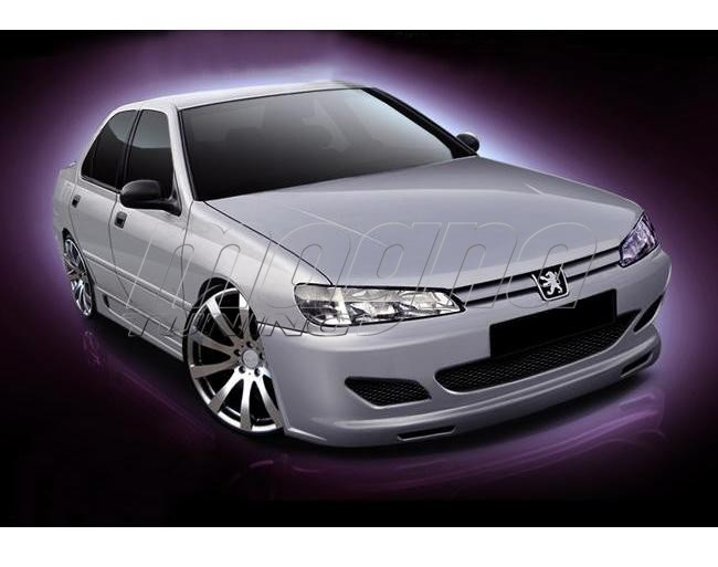 Peugeot 406 Body Kit BSX