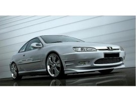 Peugeot 406 Coupe Bara Fata Exclusive