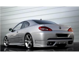 Peugeot 406 Coupe Bara Spate Exclusive
