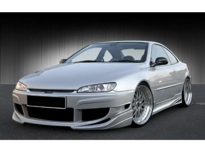 Peugeot 406 Coupe Body Kit KX-Racing