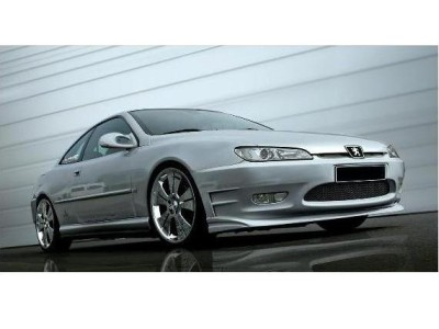 Peugeot 406 Coupe Exclusive Body Kit