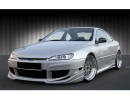 Peugeot 406 Coupe KX-Racing Body Kit