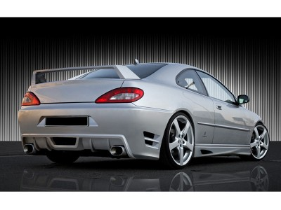 Peugeot 406 Coupe KX-Racing Side Skirts