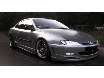 Peugeot 406 Coupe ST Frontstossstange