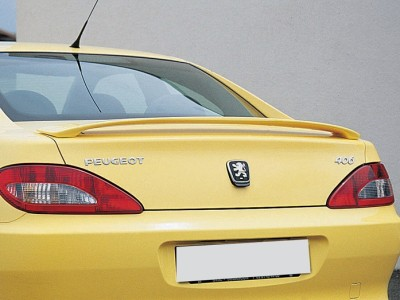 Peugeot 406 Coupe Sport Rear Wing