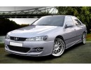 Peugeot 406 Limousine Boost Body Kit