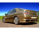 Peugeot 406 Limousine Vortex Side Skirts
