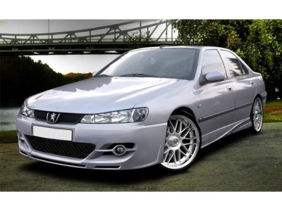 Peugeot 406 Limuzina Body Kit Boost