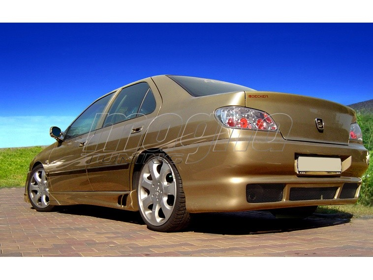 Peugeot 406 Limuzina Body Kit Vortex