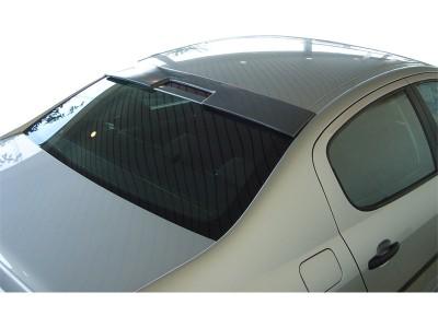 Peugeot 407 Street Rear Wing