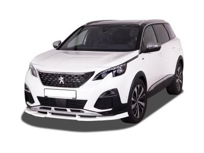 Peugeot 5008 MK2 Verus-X Front Bumper Extension
