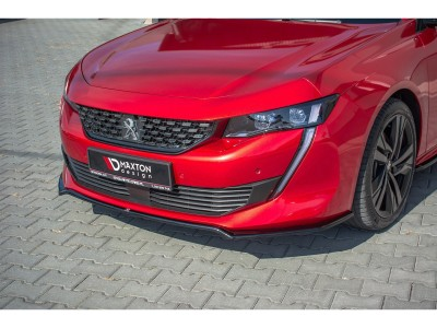 Peugeot 508 MK2 Body Kit MX