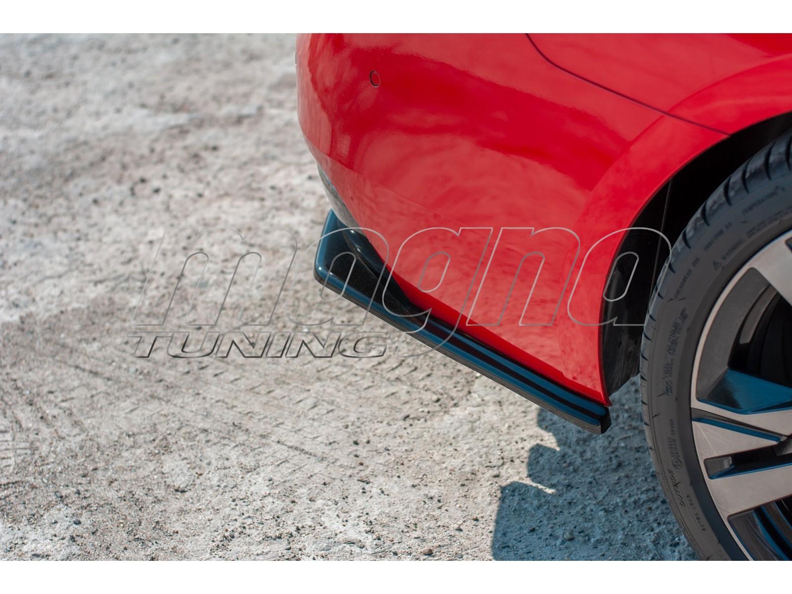 Peugeot 508 MK2 MX Body Kit