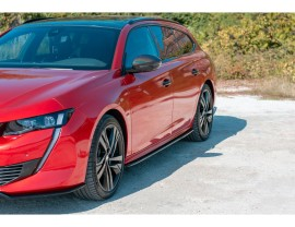 Peugeot 508 MK2 MX Side Skirts
