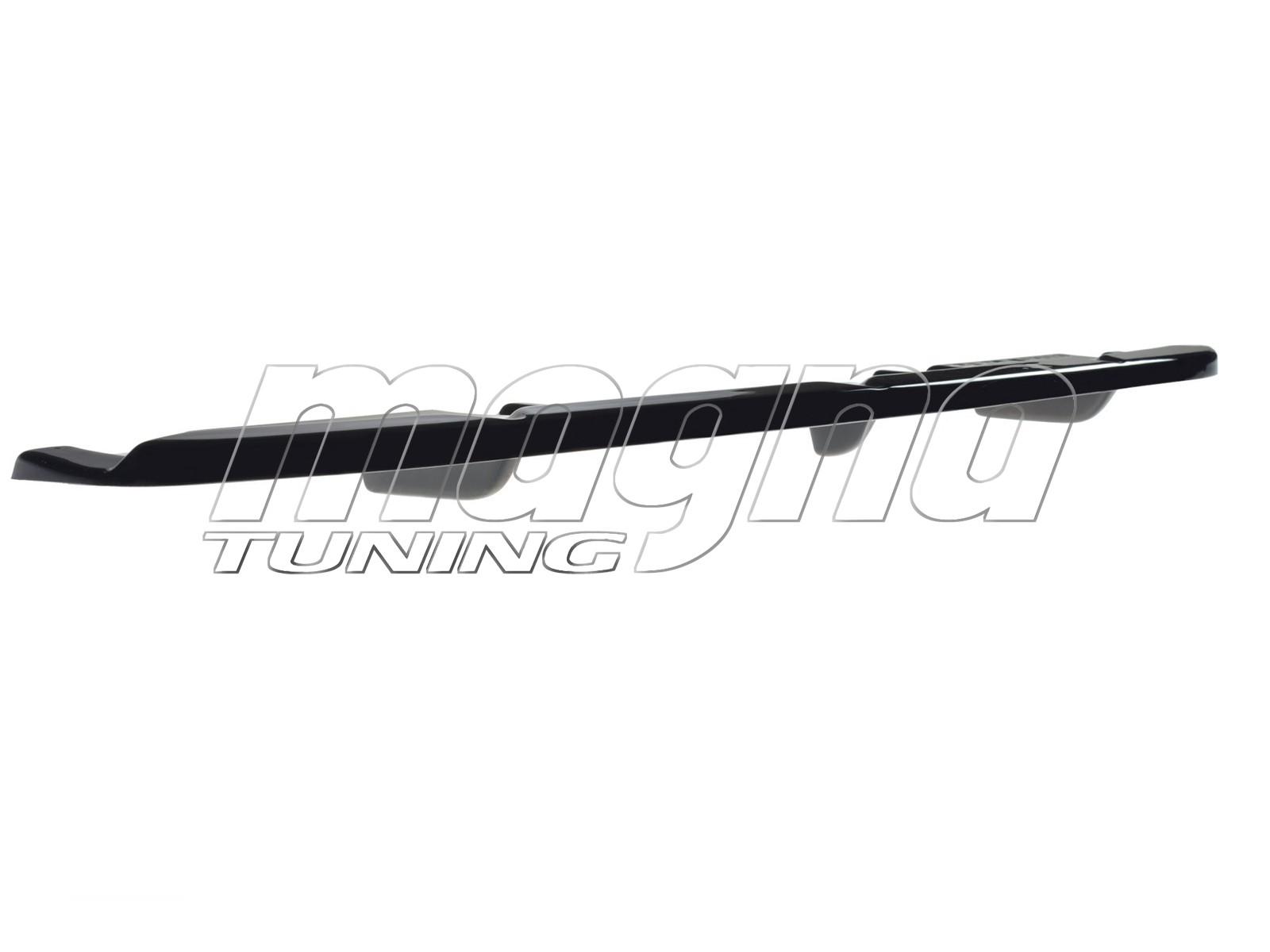 Peugeot 508 MK2 MX2 Rear Bumper Extension