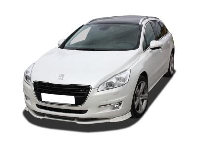 Peugeot 508 Verus-X Front Bumper Extension