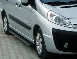 Peugeot Expert MK2 Praguri Laterale Trax2