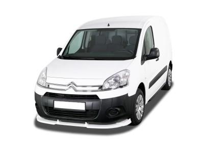 Peugeot Partner MK2 Extensie Bara Fata Verus-X