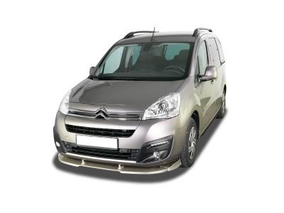 Peugeot Partner MK2 Facelift V2 Frontansatz
