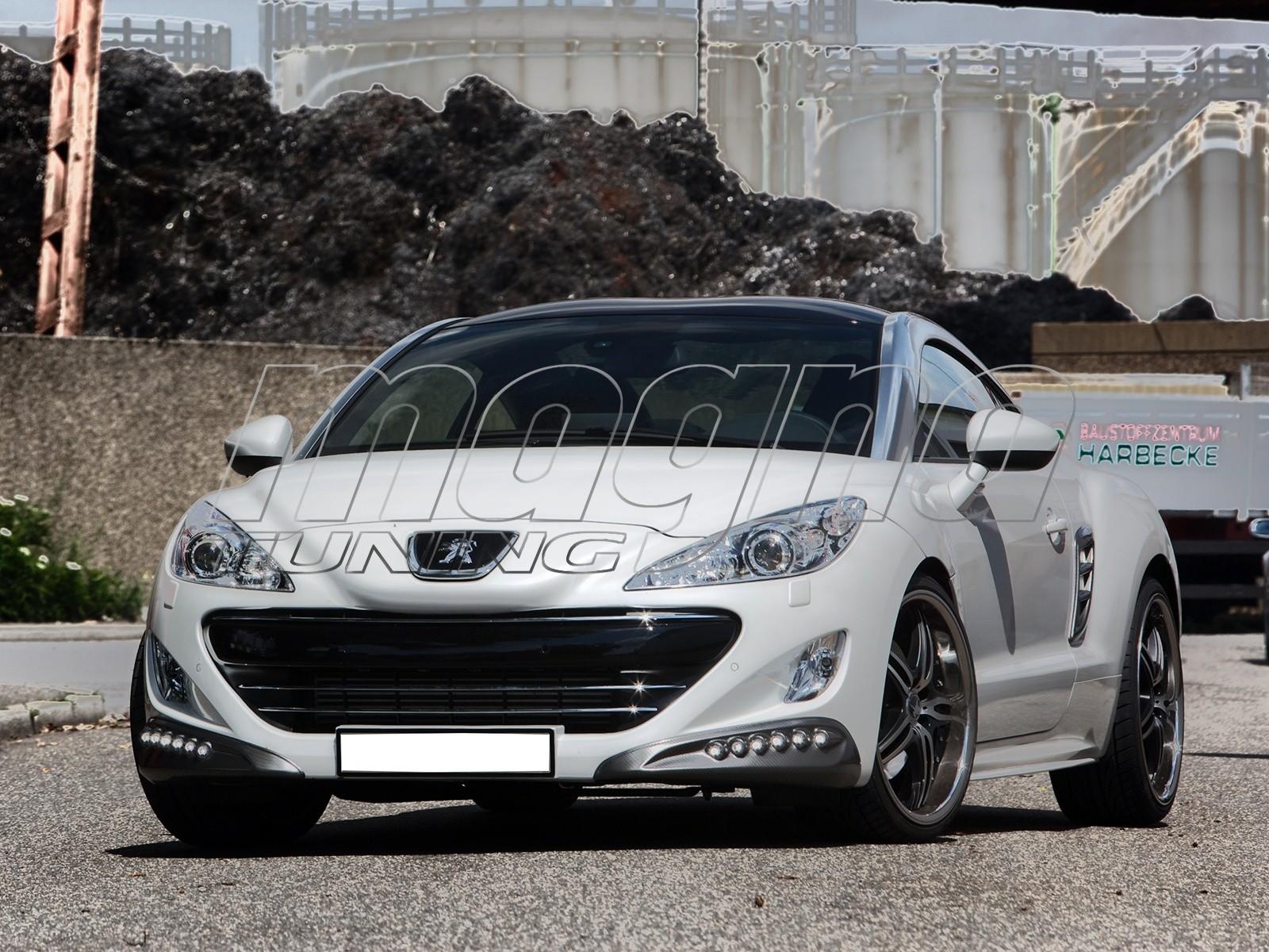 Peugeot RCZ Body Kit Mystic