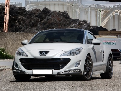 Peugeot RCZ Body Kit Mystic