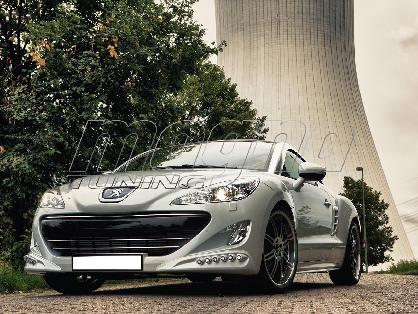 Peugeot RCZ Extensii Bara Fata Mystic