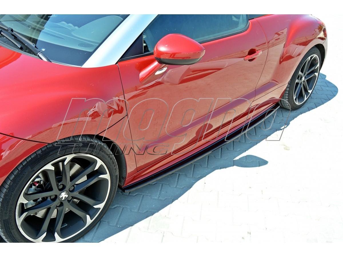 Peugeot RCZ Facelift Body Kit MX