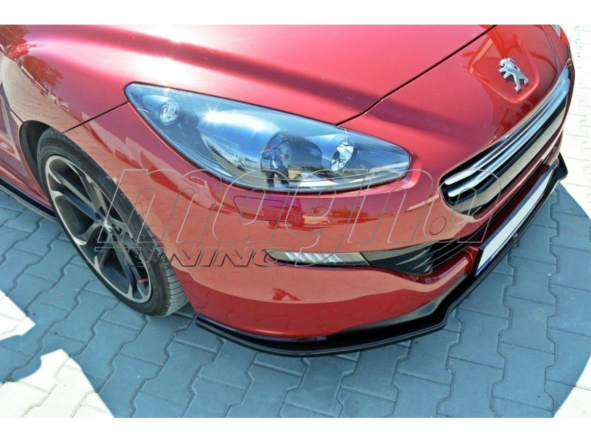 Peugeot RCZ Facelift Extensie Bara Fata MX