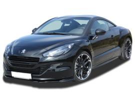 Peugeot RCZ Facelift Extensie Bara Fata Verus-X