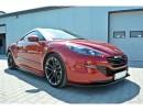 Peugeot RCZ Facelift MX Elso Lokharito Toldat