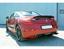 Peugeot RCZ MX Rear Wing
