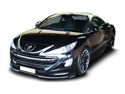 Peugeot RCZ Verus-X Frontansatz