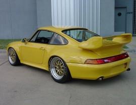 Porsche 911 / 993 Eleron MX