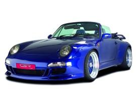 Porsche 911 / 993 Extensii Aripi Fata SE-Line