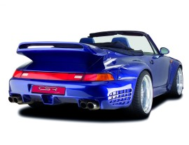 Porsche 911 / 993 Extensii Aripi Spate SE-Line