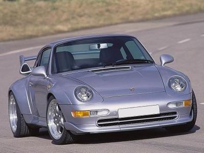 Porsche 911 / 993 MX Front Bumper