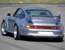 Porsche 911 / 993 MX Rear Bumper