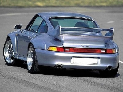 Porsche 911 / 993 MX Rear Bumper