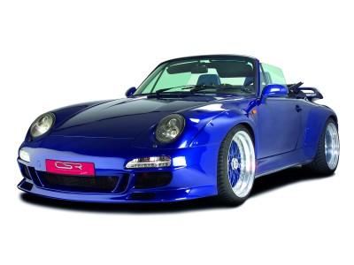 Porsche 911 / 993 SE-Line Front Wheel Arch Extensions