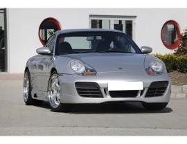 Porsche 911 / 996 Bara Fata Recto