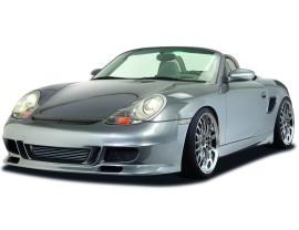 Porsche 911 / 996 Bara Fata SX2-Line
