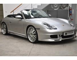 Porsche 911 / 996 Body Kit Exclusive