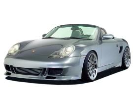 Porsche 911 / 996 Body Kit SE-Line
