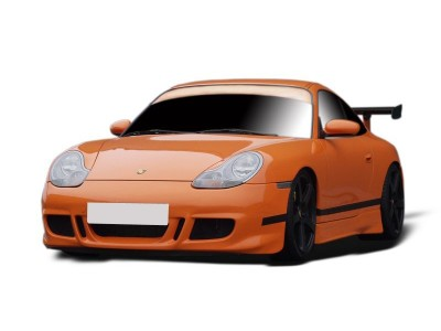 Porsche 911 / 996 Body Kit SportLine
