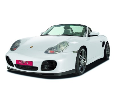 Porsche 911 / 996 C4S-Style Front Bumper