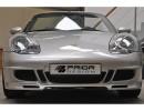 Porsche 911 / 996 Exclusive Front Bumper