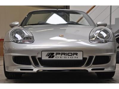 Porsche 911 / 996 Exclusive Frontstossstange