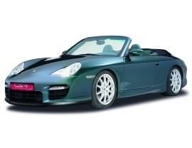 Porsche 911 / 996 Facelift Bara Fata Crono